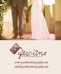 Gasoline-Photography