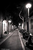 Gasse Barcelona