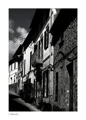 Gasse in Alcudia