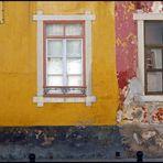 Gasse in Faro
