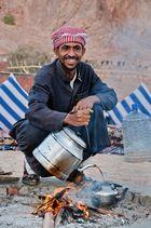 Gastfreundschaft Dahab 2011