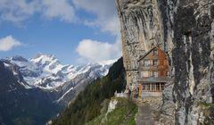 Gasthaus Aescher