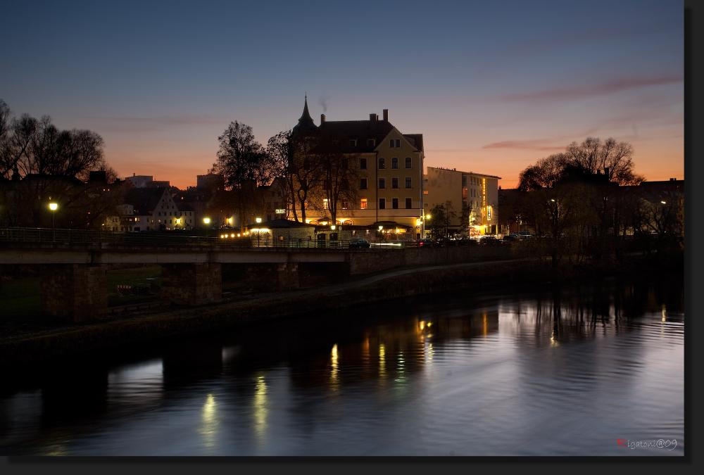 Regensburg Gasthaus