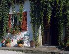 Gasthaus in Frankreich