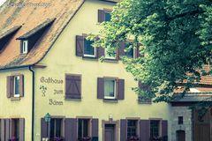 Gasthaus zum Bären Schweigen
