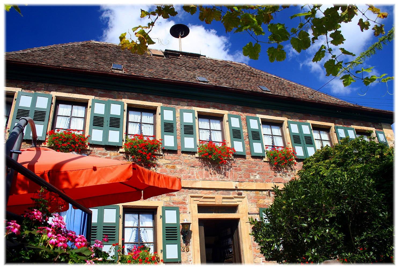 Gasthaus zum Dorfbrunnen