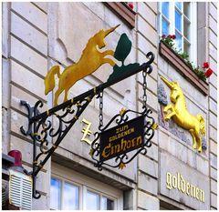 Gasthaus Zum Goldenen Einhorn