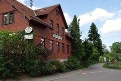 Gasthaus zur Hohenstraße