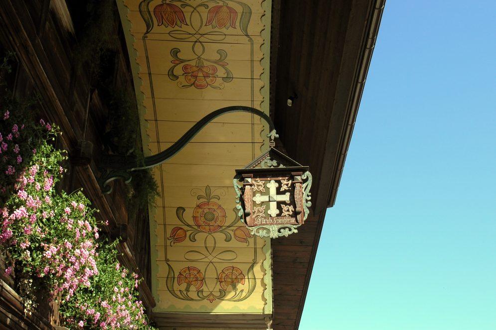 Gasthof Kreuz Sumiswald