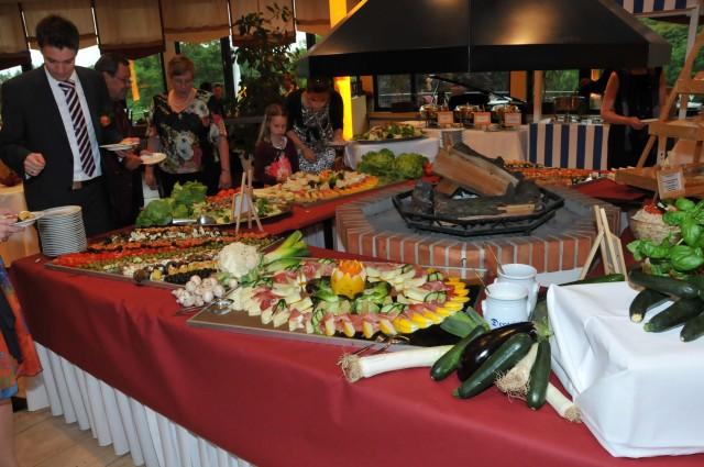 Gastronomie Hotel Töwerland