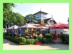 Gastronomie in Boltenhagen