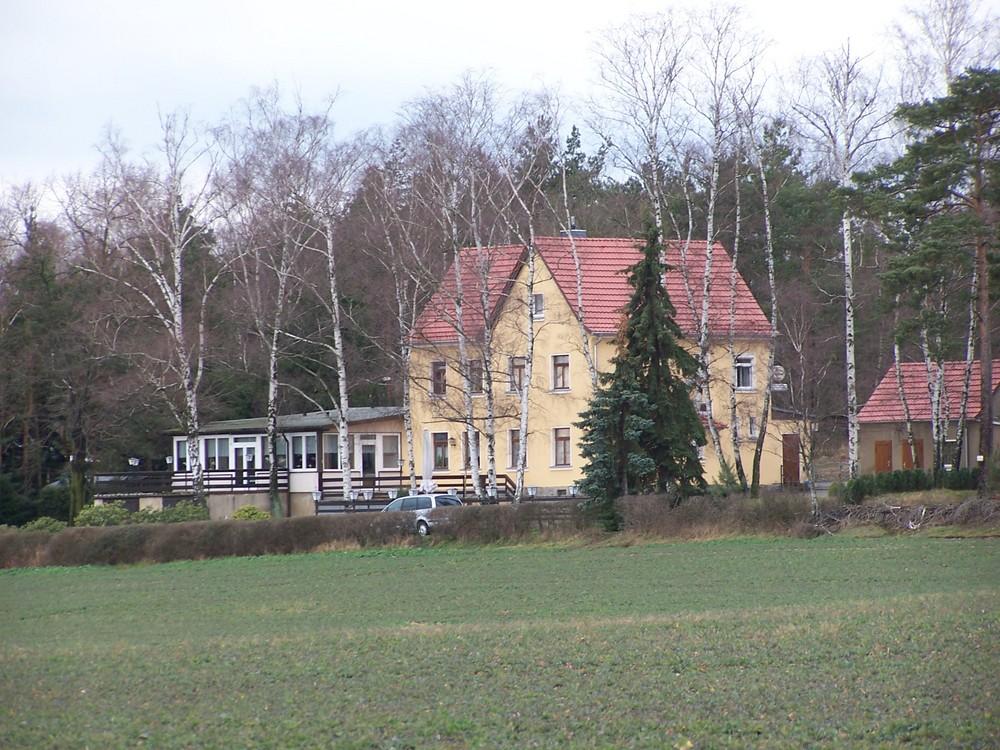Gaststätte Wachberghöhe