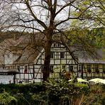 Gaststätte Wupperhof, Solingen.