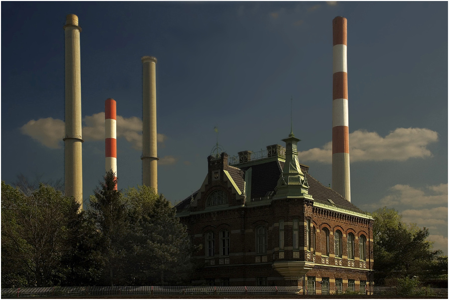 Gaswerk Simmering