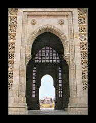 Gateway of India klassich