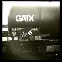 GATX...