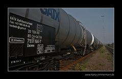GATX Rail