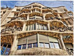 Gaudi in Barcelona II
