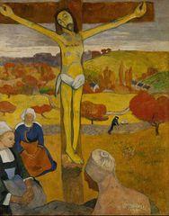 Gauguin: Christusbild