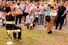Gautschfest