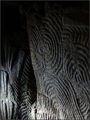 Gavrinis Steingravuren 2