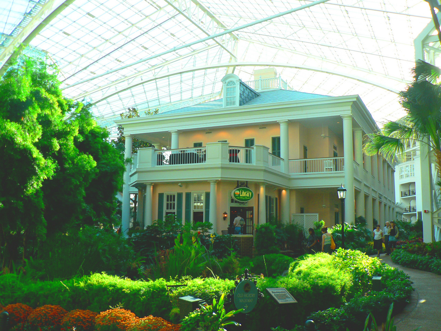 Gaylord Opryland Resort and Convention Center (3)