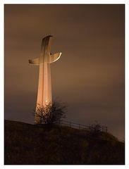 Gdansk - Millenium Cross