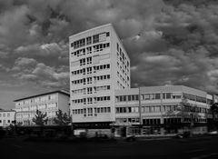 Gebäude Heilbronner Stimme