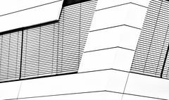 Gebäudekante