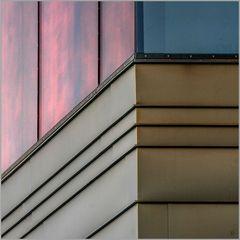 Gebäudekanten
