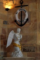 Gebet für die Seelen der Seeleute