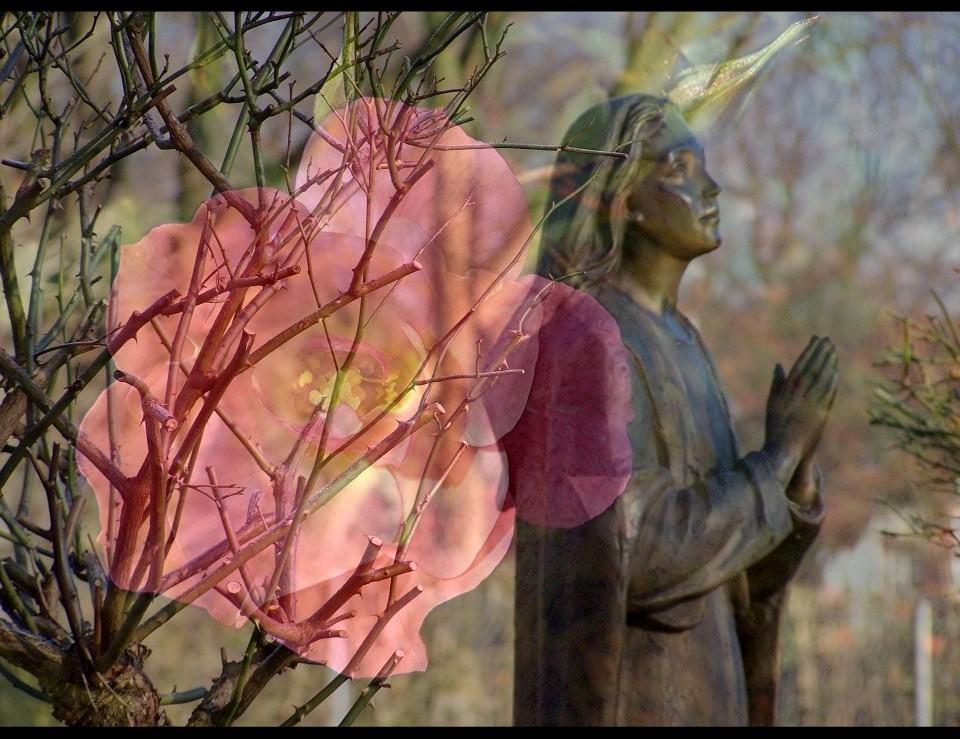 Gebete......