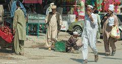 Geboren im Dreck, gelebt im Dreck und gestorben im Dreck - Leben in Pakistan