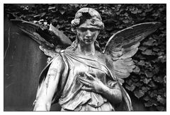 gebrochener Engel