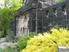 Gebrüder Fichtner IV König Albert Denkmal 1904