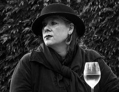Gedanken beim Wein