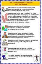 Gedanken zur deutschen Bürokratie