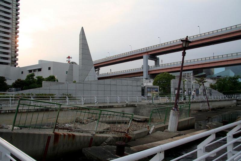 Gedenkpark am Meer