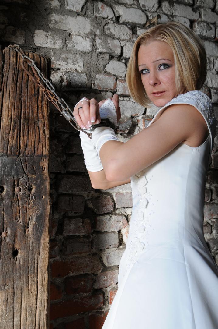 Gefangen Foto U0026 Bild Erwachsene Brautkleid Menschen