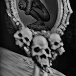 Gefangen im magischen Spiegel