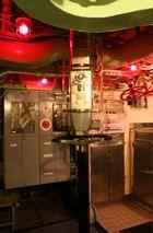 Gefechtsstand U-Boot