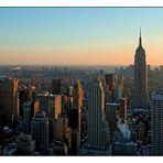 Gefrierschrank New York