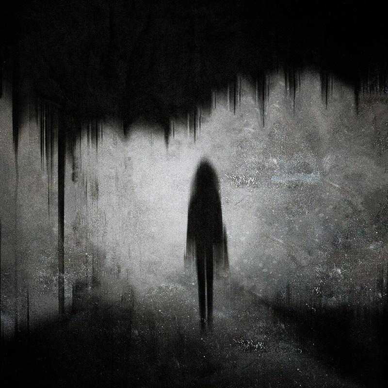 Gefrorene Schatten