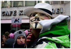 Gegen ACTA