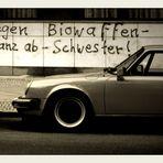 Gegen Biowaffen-Porsche