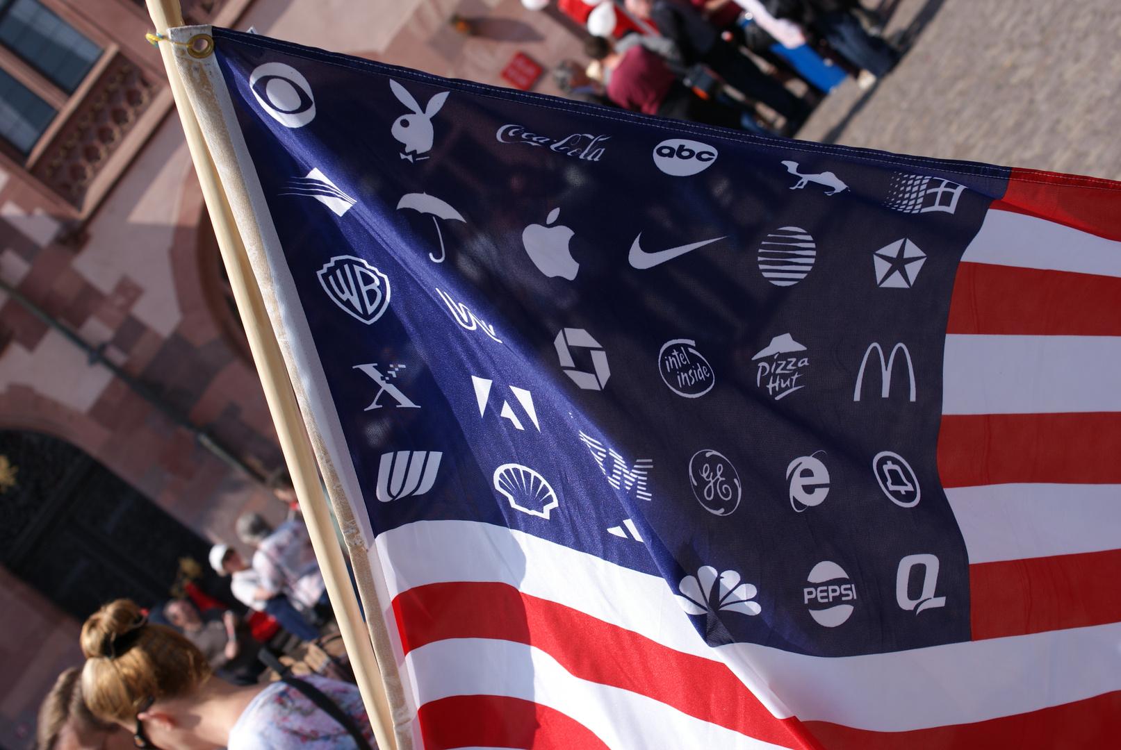 Gegen den Kapitalismus nach USA-Modell