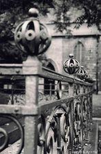gegossen aus Eisen (40mm)
