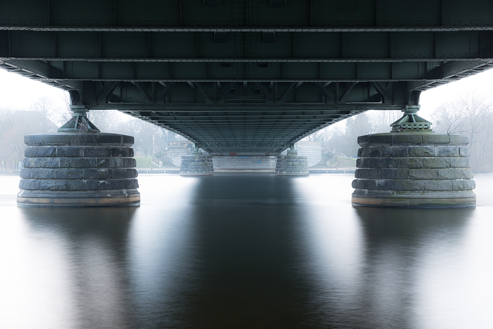 Geheim und Nebulös - Bridge of Spies ... Part2