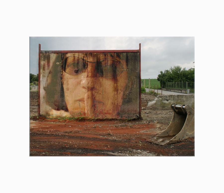 Geheimes Mona-Lisa-Archiv