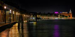 Geheimnissvolle Nächte - Venedig -
